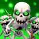캐슬가디언스 – 온라인 전략 게임