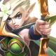 매직 러쉬:히어로즈(Magic Rush: Heroes)