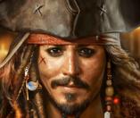 캐리비안의 해적: 전쟁의 물결 공식 영상