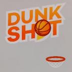 [리얼영상] 간편한 조작감의 거리 조절 아케이드 게임, 'Dunk Shot'