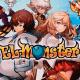 [리얼영상] 몬스터의 끝없는 성장 RPG, '엘몬스터 키우기'