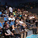 [포토] 최고 자리 건 승부의 시작, '리니지2 레볼루션 토너먼트' 개막전 풍경
