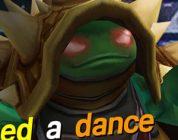 [리그오브레전드 메카실험실] 춤춰라 람머스야 더 빠르게!