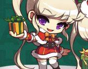 크리스마스는 메이플스토리와 함께, 달콤 팡팡 이벤트 개시
