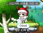[메이플스토리 인터뷰] 레벨 250 'Cloud'가 말하는 팬텀의 매력