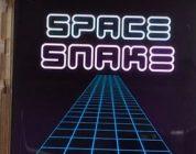 [리얼영상] 넓은 우주를 누비는 아케이드 모바일 게임 'Space Snake'