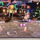[리얼영상] 노래와 댄스를 함께 즐기는 리듬 게임, 'au all star'