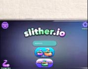 [리얼영상] 귀여운 약육강식의 세계 'Slither.io(지렁이 키우기 게임)'