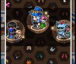돌 키우기 온라인 : 방치형 2D MMORPG, RPG 게임