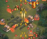 호크 – 친숙한 총알지옥 전투기 게임