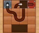 롤 더 볼: 슬라이드 퍼즐