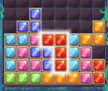 블럭퍼즐 블록스트 블록 헥사 퍼즐 블록 퍼즐 탱그램 퍼즐게임 벽돌 클래식 2018