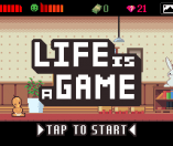 Life is a game : 인생게임