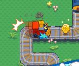무한의 기차