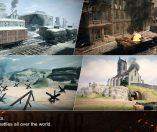 월드워 히어로즈 : FPS 게임