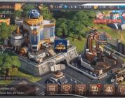 [리얼영상] 야수로부터 생존하는 전략 게임, '쥬라기 레볼루션(Dino War)'