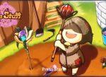 [리얼영상] 카툰 그래픽에 담은 아기자기함, 캐주얼 게임 '스태프 키우기'