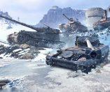 월드 오브 탱크