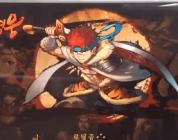 [리얼영상] 서역의 영웅들과 전략으로 액션하라! '서역영웅'