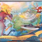 [리얼영상] 판타지 대륙을 지배하는 전략 게임, '스카이 킹덤'