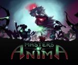 마스터즈 오브 아니마(Masters of Anima) 공식 영상