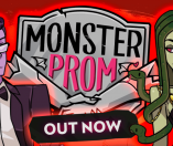 몬스터 프롬(Monster Prom) 공식 영상