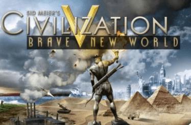 문명5(Sid Meier's Civilization V) 공식 영상