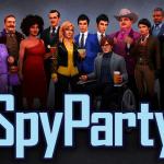 스파이파티(SpyParty)