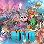 디토의 검(The Swords of Ditto)