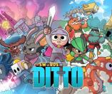 디토의 검(The Swords of Ditto) 공식 영상