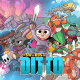 디토의 검(The Swords of Ditto)