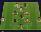 [피파온라인4 꿀팁] 챌린지 랭커 FIFA1005의 추천 포메이션 '4-1-2-1-2'