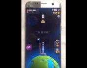[리얼영상] 로켓 발사 아케이드 게임, 'Space Frontier2'
