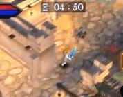 [리얼영상] 최고의 영웅이 되기 위한 명작 액션 RPG, '던전 크로니클'