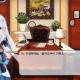 [리얼영상] 교장선생님의 바쁜 하루, '노아판타지:마법소녀P.E.T.S!'