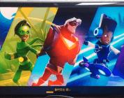 [리얼영상] 슈퍼 영웅들과 함께 하는 전략 RPG 'Battlehand Heroes'