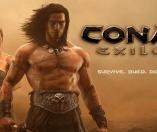 코난 엑자일(Conan Exiles) 공식 영상