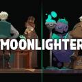 문라이터(Moonlighter)