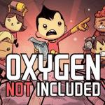 산소미포함(Oxygen Not Included)