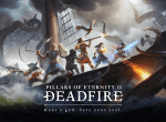 Pillars of Eternity II: Deadfire 공식 영상