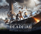 Pillars of Eternity II: Deadfire 공식 영상