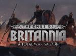 Total War Saga: Thrones of Britannia 공식 영상