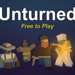 언턴드(Unturned)