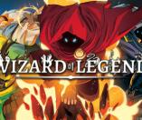 위자드 오브 레전드(Wizard of Legend) 공식 영상