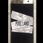 [리얼영상] 즐거운 색칠 놀이, '픽셀 랜드( Pixel Land ) – 힐링되는 색칠하기'