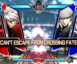 블레이블루 크로스 태그 배틀(BlazBlue Cross Tag_Battle)