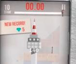 [리얼영상] 심플하고 중독성 있는 아케이드 게임 '웨폰고'