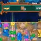 [리얼영상] 눈부시게 빛나는 보석 3매치 퍼즐 게임, '쥬얼 판타지'