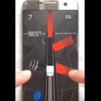 [리얼영상] 큐브로 장애물을 피하는 아케이드 게임, 'Cubriko'