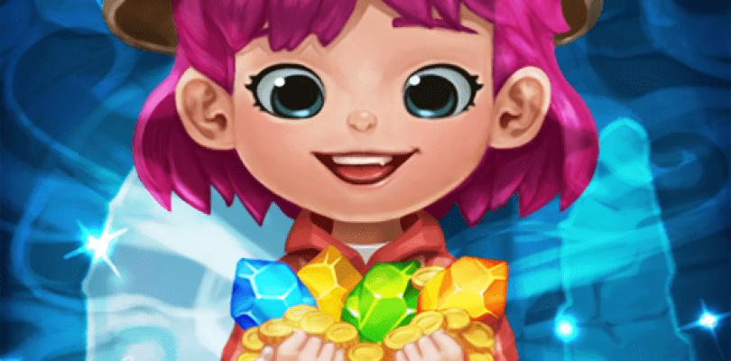 쥬얼 판타지 : 매치 3 퍼즐 – 게시판